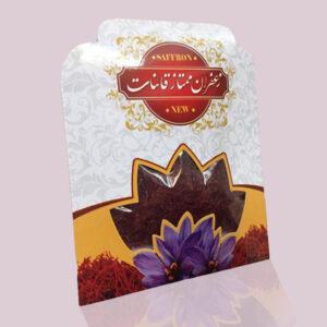 خرید زعفران پوشال