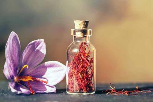 قیمت زعفران صادراتی چقدر است
