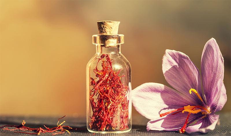 Buy Mashhad Saffron